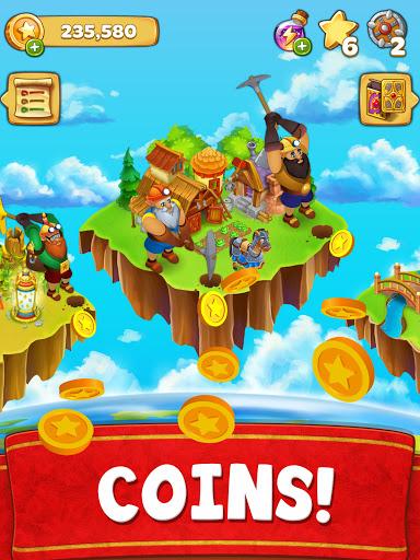 Coin King - The Slot Master 2.0.496 screenshots 15