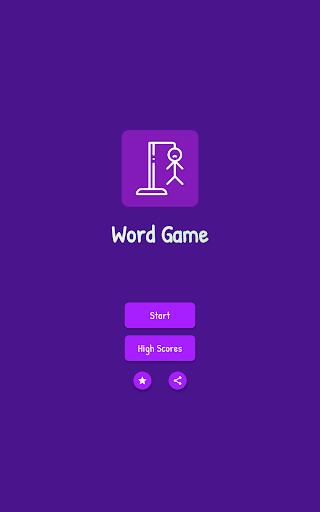 Hangman - Word Game 1.0.2.8 screenshots 11