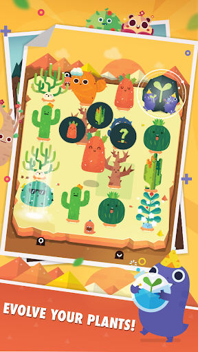 Pocket Plants - Idle Garden, Grow Plant Games screenshots 5