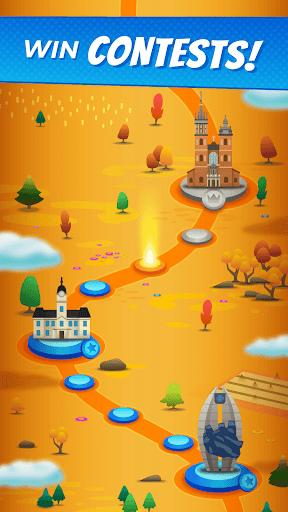 Spin of Fortune - Quiz 2.0.44 Screenshots 4