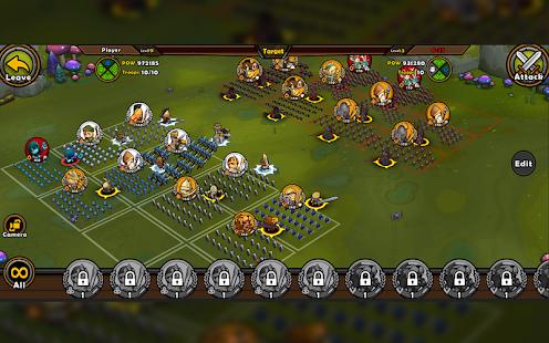 Mini Warriors screenshots 5