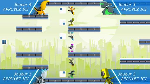 Code Triche G-Switch 3 APK Mod screenshots 1