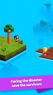 Idle Arks: Build at Sea Mod 2.2.0 Apk (Unlimited Resources/Diamonds) 2