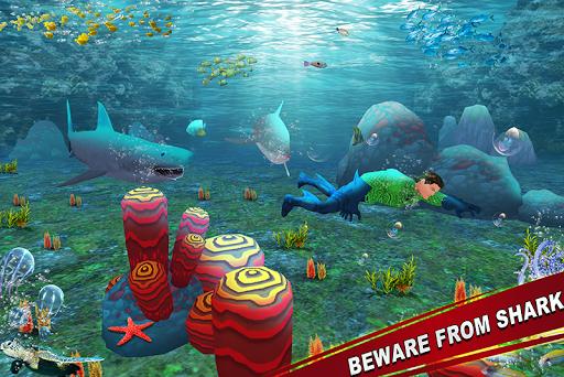 Sea Hero Water Adventure screenshots 3