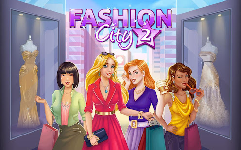 Fashion City 2 screenshots 10