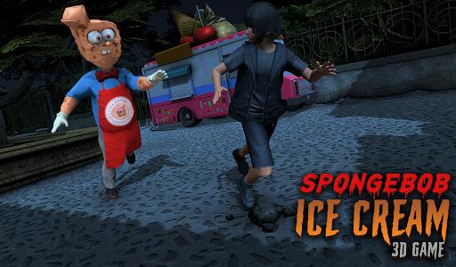 Hello Ice Scream Spongebob - Horror Games 1.8 screenshots 5