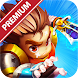 Soul Warrior Premium: Sword and Magic - Androidアプリ