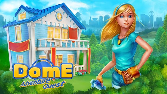 Dome Adventure Quest  For Pc | How To Install  (Free Download Windows & Mac) 1