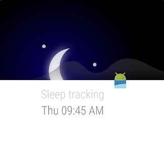 Sleep as Android 💤 Sleep cycle smart alarm Screenshot