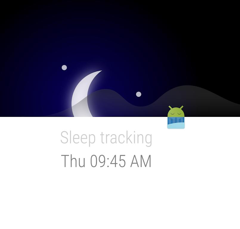 Sleep as Android 💤 Sleep cycle smart alarm  poster 8