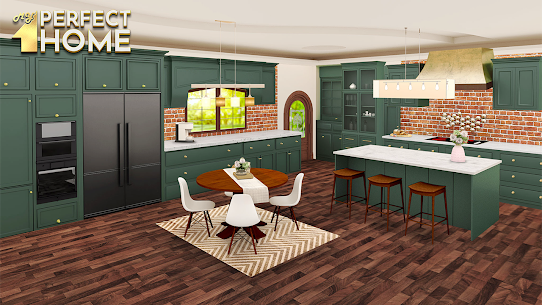 Free My Perfect Home – Home Design Makeover Game Apk Download 2021 4