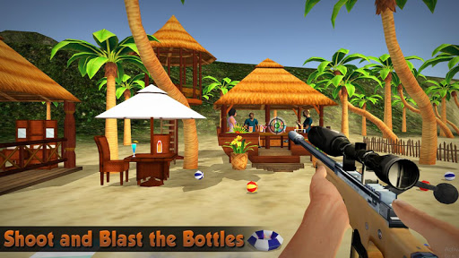 Shooter Game 3D 2.2 screenshots 4