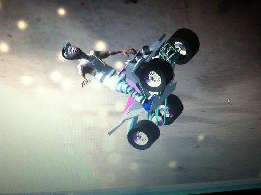 big air nitro motorcycle screenshot 2