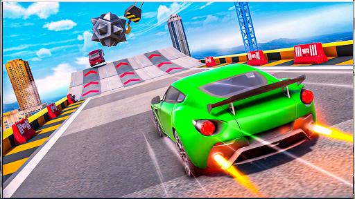 Car Racing Mega Ramp Stunts 3D: New Car Games 2020 1.3 screenshots 3