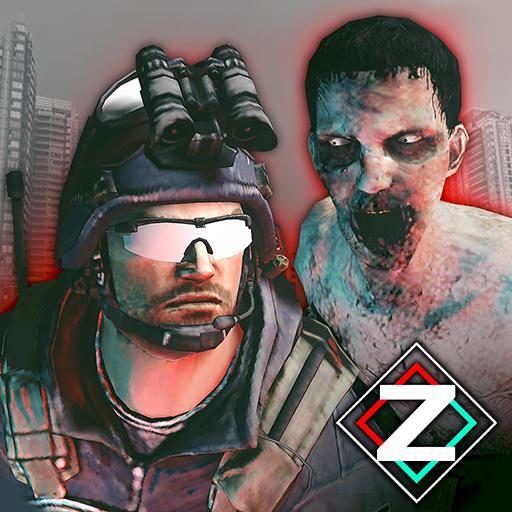 Zombie Top - Online Shooter