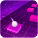 Rhythm Tiles Hop Game - Androidアプリ