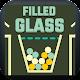 Filled Glass per PC Windows
