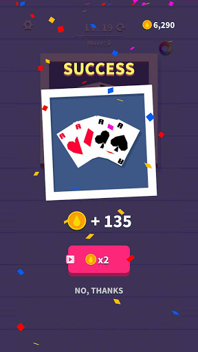 Flip Coloring - Hyper Casual Puzzle Game (Offline) screenshots 18