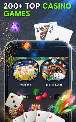 888 Casino: Slots, Live Roulette & Blackjack Games  screenshots 2
