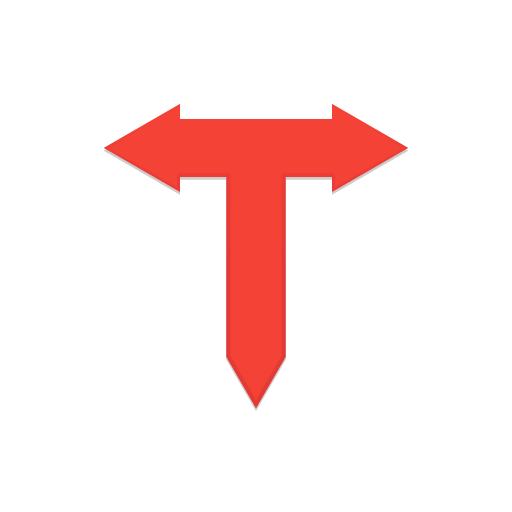 Baixar Tetrd — USB Tethering & Reverse Tethering (NoRoot)