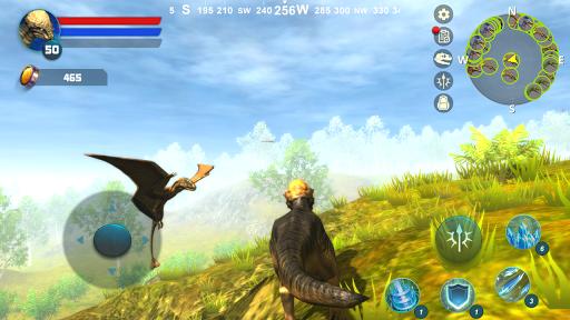 Pachycephalosaurus Simulator 1.0.4 screenshots 7