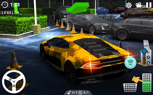 Mr. Parking Game 1.7 screenshots 4