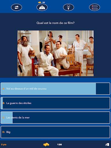 Super Quiz - Culture Gu00e9nu00e9rale Franu00e7ais android2mod screenshots 14