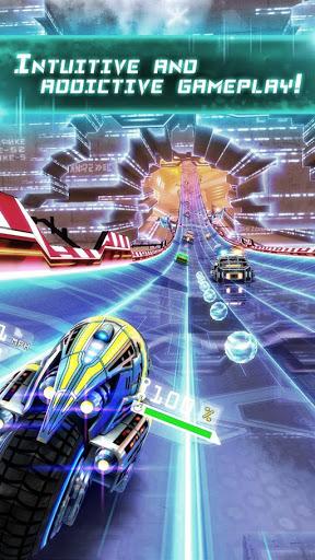ud83cudfc1ud83cudfc632 Secs: Traffic Rider android2mod screenshots 4