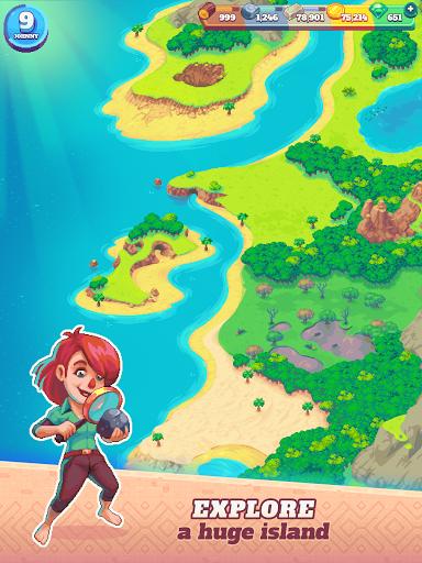 Tinker Island 2 apkpoly screenshots 9
