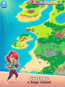 Tinker Island 2 Mod Apk 0.089 (Free Purchase) 9