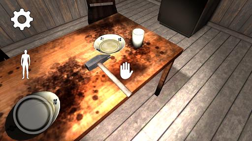 M.A.S.K   Horror game   Survival horror 1.6 screenshots 5
