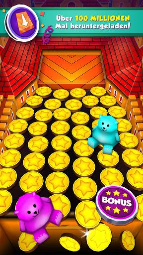 Coin Dozer: Gewinnspiel 23.8 screenshots 2