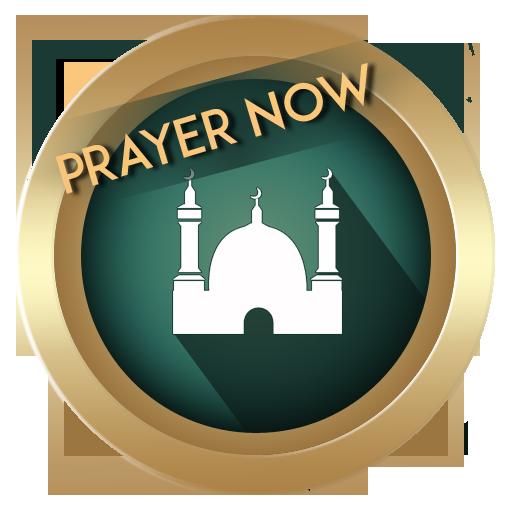Prayer Now   Azan Prayer Time & Muslim Azkar