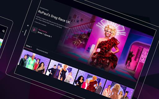 BBC iPlayer 4.108.0.22647 Screenshots 8