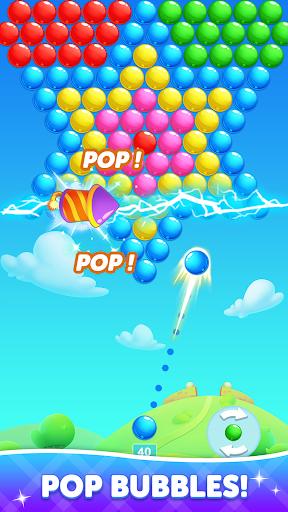 Bubble Pop: Lucky Bubble Shooter screenshots 1