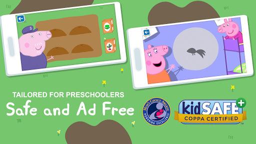 World of Peppa Pig u2013 Kids Learning Games & Videos 4.0.0 screenshots 3