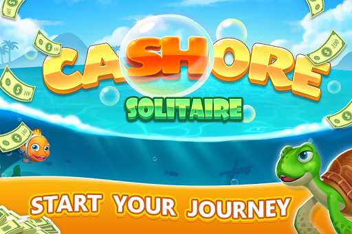 Solitaire Cashore android2mod screenshots 3