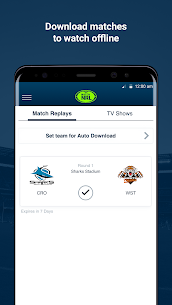 Watch NRL For Pc – Free Download On Windows 10/8/7 And Mac 3