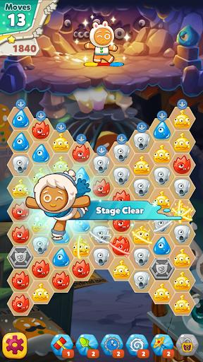 Monster Busters: Ice Slide 1.0.77 screenshots 7