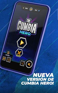 Guitar Cumbia Hero - Juego de música y ritmoのおすすめ画像2