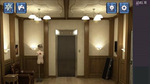 Can You Escape 4 Apkfinish screenshots 3