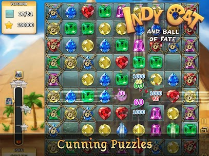 Indy Cat for VK Mod Apk 1.91 (Free Shopping) 7
