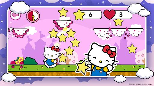 Hello Kitty: Good Night apktram screenshots 9