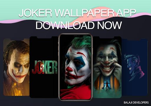 Joker Wallpaper Hd 4k 2021 : Joker Images hd 🤡  screenshots 1