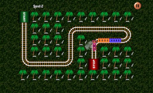Motu Patlu Train Simulator 1.9 screenshots 6