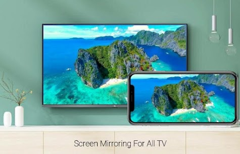 Miracast For Android to TV 1.1 (Full Paid) 1