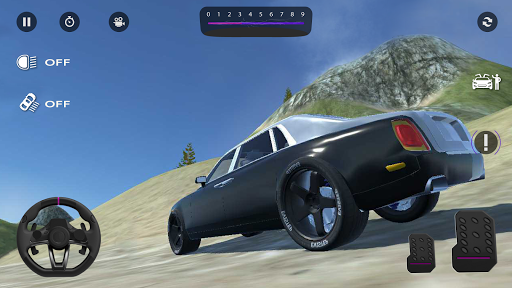 Luxury Car Simulator 2.0.1 screenshots 9