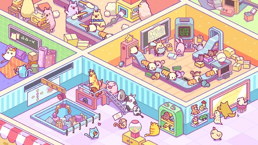 Idle Toy Claw Tycoon 1.0.4 screenshots 1