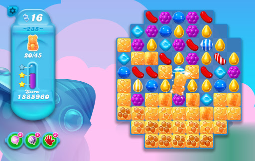 Candy Crush Soda Saga  screenshots 16