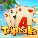 Solitaire TriPeaks Adventure - Free Card Game